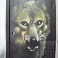 Волк-2