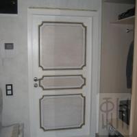 Декор. Дверь в итальянском стиле