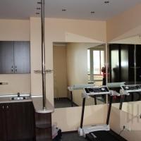 Дизайн 2-х уровневой квартиры 180 м2. Реализация 2 этаж