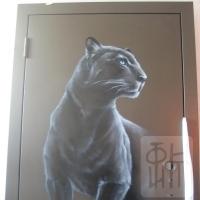 Пантера-1