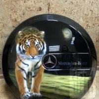 Тигр , гелентваген