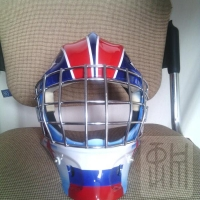 Шлем вратаря, детский