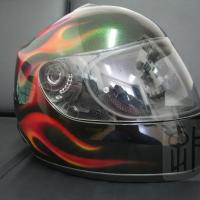 Шлем. Шлем глазки