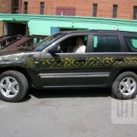 Jeep КЕЛЬТ