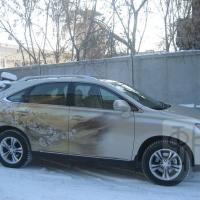 Lexus Весна