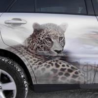 Lexus ЛЕО